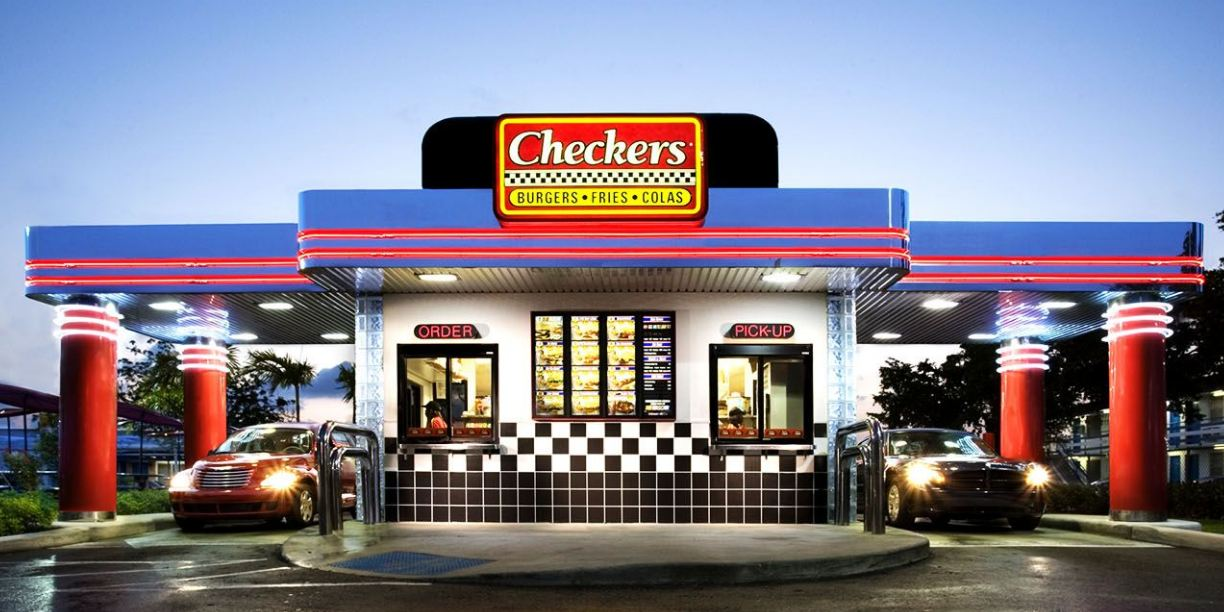 Checkers Drive-In Survey