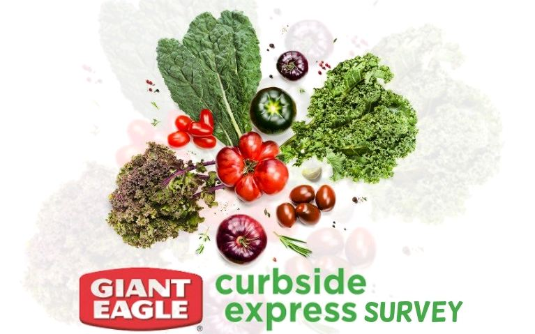 Curbside Express Survey Image