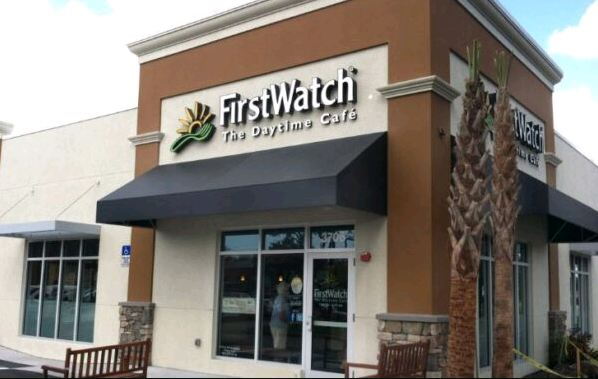First Watch Survey Outside 3