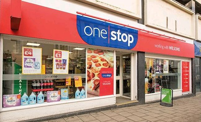 One Stop Survey Outside