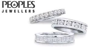Peoples Jewellers Survey Ornaments