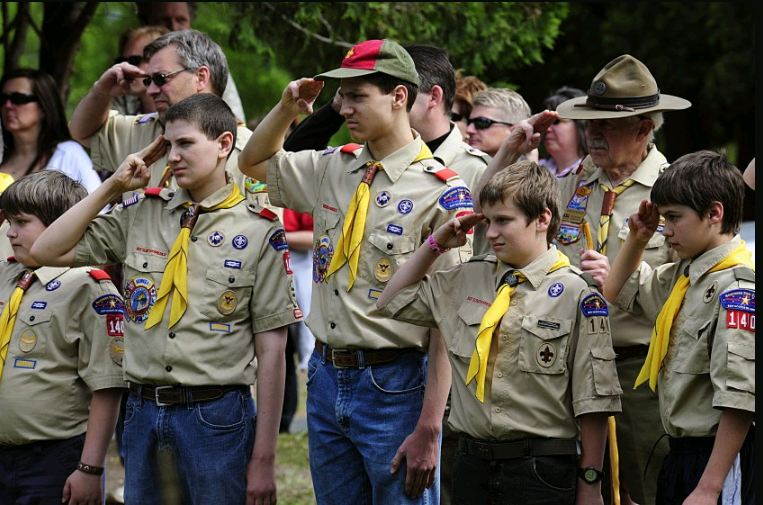 Boy Scouts of America Customer Experience Survey