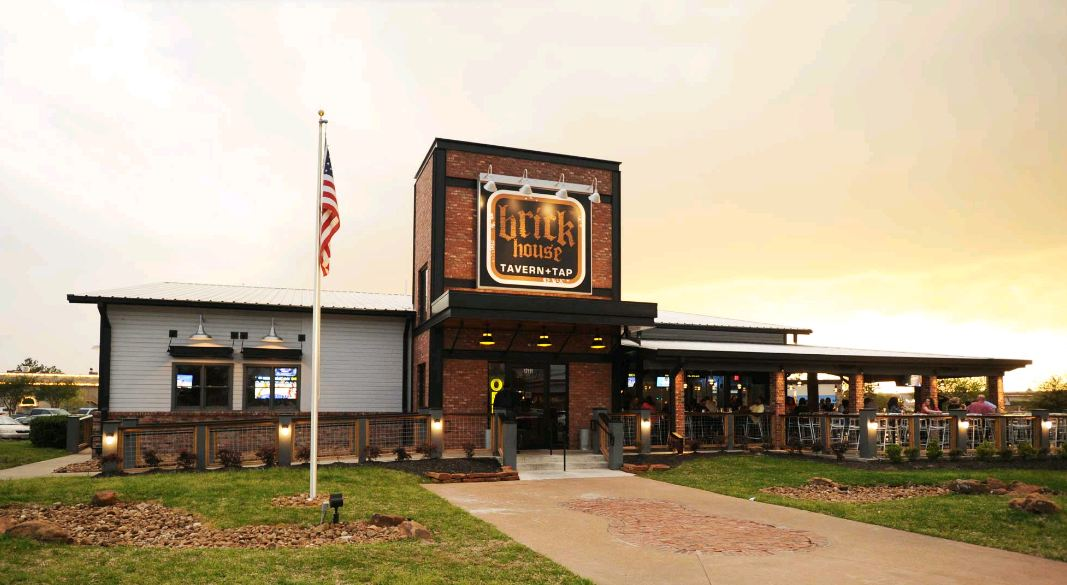 Brick House Tavern Tap Guest Experience survey